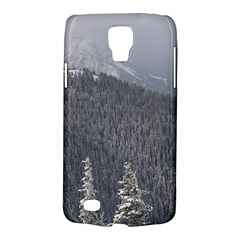 Mountains Samsung Galaxy S4 Active (i9295) Hardshell Case by DmitrysTravels
