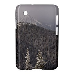 Mountains Samsung Galaxy Tab 2 (7 ) P3100 Hardshell Case  by DmitrysTravels