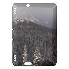 Mountains Kindle Fire Hdx 7  Hardshell Case by DmitrysTravels