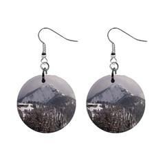 Gondola Mini Button Earrings by DmitrysTravels