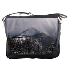 Gondola Messenger Bag by DmitrysTravels