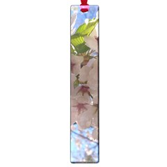 Sakura Large Bookmark by DmitrysTravels