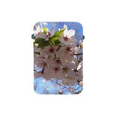 Sakura Apple Ipad Mini Protective Sleeve by DmitrysTravels
