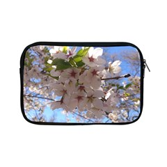 Sakura Apple Ipad Mini Zippered Sleeve by DmitrysTravels