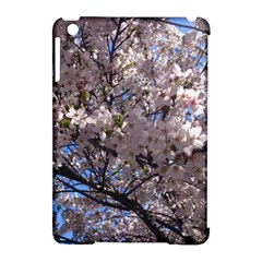 Sakura Tree Apple iPad Mini Hardshell Case (Compatible with Smart Cover)