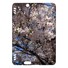 Sakura Tree Kindle Fire Hdx 7  Hardshell Case