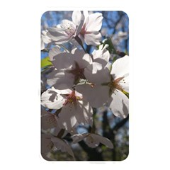 Cherry Blossoms Memory Card Reader (rectangular) by DmitrysTravels