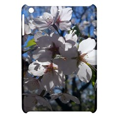 Cherry Blossoms Apple Ipad Mini Hardshell Case by DmitrysTravels