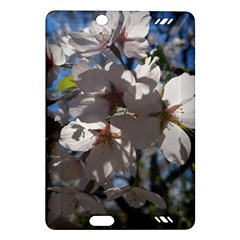 Cherry Blossoms Kindle Fire Hd 7  (2nd Gen) Hardshell Case by DmitrysTravels