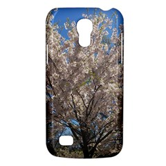 Cherry Blossoms Tree Samsung Galaxy S4 Mini (gt I9190) Hardshell Case  by DmitrysTravels