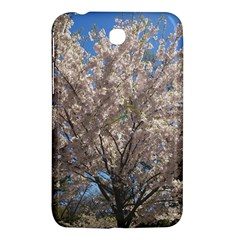 Cherry Blossoms Tree Samsung Galaxy Tab 3 (7 ) P3200 Hardshell Case  by DmitrysTravels