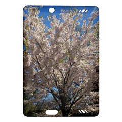 Cherry Blossoms Tree Kindle Fire Hd 7  (2nd Gen) Hardshell Case by DmitrysTravels
