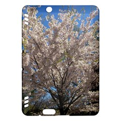 Cherry Blossoms Tree Kindle Fire HDX 7  Hardshell Case