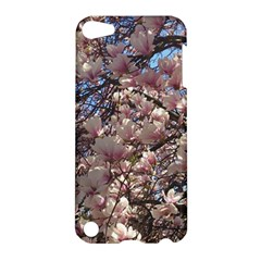 Sakura Apple Ipod Touch 5 Hardshell Case by DmitrysTravels