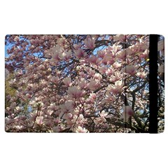 Sakura Apple Ipad 2 Flip Case by DmitrysTravels