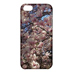 Sakura Apple Iphone 5c Hardshell Case by DmitrysTravels