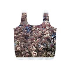 Sakura Reusable Bag (S) by DmitrysTravels