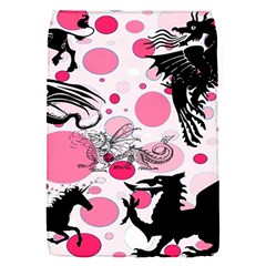 Fantasy In Pink Removable Flap Cover (small) by StuffOrSomething