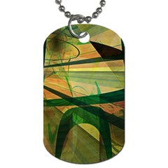 Untitled Dog Tag (one Sided)