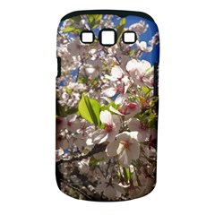 Cherry Blossoms Samsung Galaxy S Iii Classic Hardshell Case (pc+silicone) by DmitrysTravels