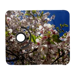 Cherry Blossoms Samsung Galaxy S  III Flip 360 Case by DmitrysTravels