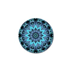 Star Connection, Abstract Cosmic Constellation Golf Ball Marker 10 Pack by DianeClancy