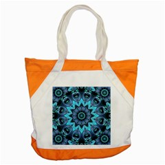 Star Connection, Abstract Cosmic Constellation Accent Tote Bag