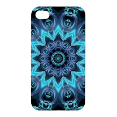 Star Connection, Abstract Cosmic Constellation Apple Iphone 4/4s Hardshell Case by DianeClancy