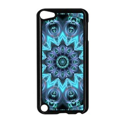 Star Connection, Abstract Cosmic Constellation Apple Ipod Touch 5 Case (black) by DianeClancy
