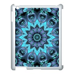 Star Connection, Abstract Cosmic Constellation Apple Ipad 3/4 Case (white) by DianeClancy
