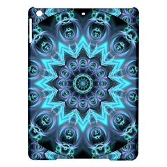 Star Connection, Abstract Cosmic Constellation Apple Ipad Air Hardshell Case by DianeClancy