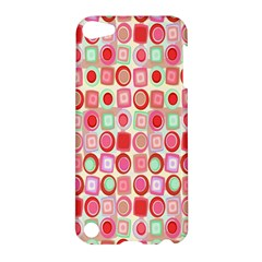 Far Out Geometrics Apple Ipod Touch 5 Hardshell Case by StuffOrSomething