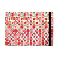 Far Out Geometrics Apple Ipad Mini Flip Case by StuffOrSomething