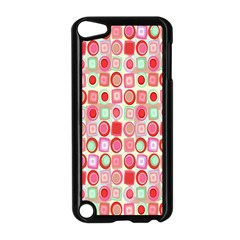 Far Out Geometrics Apple Ipod Touch 5 Case (black) by StuffOrSomething