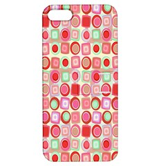 Far Out Geometrics Apple Iphone 5 Hardshell Case With Stand by StuffOrSomething