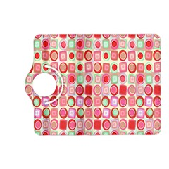 Far Out Geometrics Kindle Fire Hd 7  (2nd Gen) Flip 360 Case by StuffOrSomething
