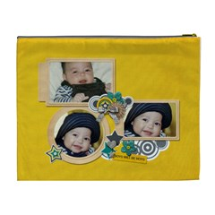Cosmetic Bag (xl) : Boys1 By Jennyl   Cosmetic Bag (xl)   Hq5nysgn2g98   Www Artscow Com Back