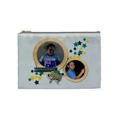 Cosmetic Bag (m) : Boys2 By Jennyl   Cosmetic Bag (medium)   8imzdjplhq3g   Www Artscow Com Front
