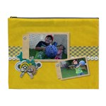Cosmetic Bag (XL): Boys3