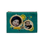 Cosmetic Bag (M): Just Like Dad - Cosmetic Bag (Medium)