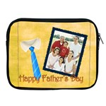fathers day - Apple iPad 2/3/4 Zipper Case