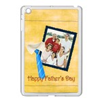 fathers day - Apple iPad Mini Case (White)