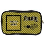 family toiletries bag - Toiletries Bag (Two Sides)
