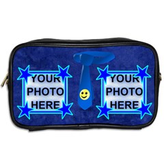 Dad s Toiletries Bag #4 By Joy Johns   Toiletries Bag (two Sides)   2hwqskcl3264   Www Artscow Com Back
