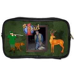 Dad s Toiletries Bag #5 By Joy Johns   Toiletries Bag (two Sides)   Xjinqso1yjnp   Www Artscow Com Front