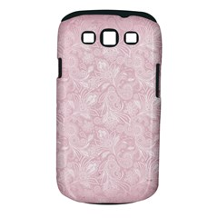 Elegant Vintage Paisley  Samsung Galaxy S Iii Classic Hardshell Case (pc+silicone) by StuffOrSomething
