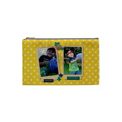 Cosmetic Bag (s): Boys 4 By Jennyl   Cosmetic Bag (small)   Qodszhe8bcqn   Www Artscow Com Front