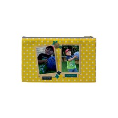 Cosmetic Bag (s): Boys 4 By Jennyl   Cosmetic Bag (small)   Qodszhe8bcqn   Www Artscow Com Back