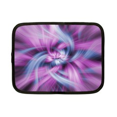 Mixed Pain Signals Netbook Sleeve (small) by FunWithFibro