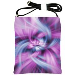 Mixed Pain Signals Shoulder Sling Bag by FunWithFibro
